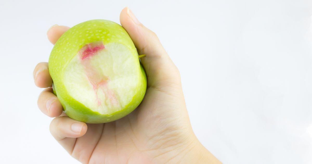 Профилактика заболеваний дёсен